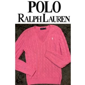 Polo by Ralph Lauren knitted sweater